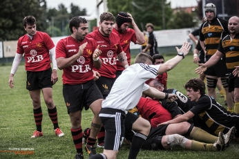 Romagna Rugby - Union Tirreno, foto 55