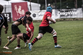 Romagna Rugby - Union Tirreno, foto 60