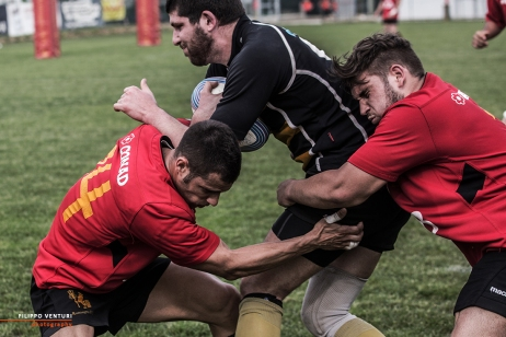 Romagna Rugby - Union Tirreno, foto 77