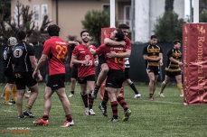 Romagna Rugby - Union Tirreno, foto 79