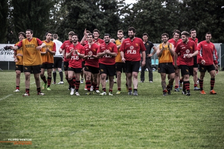 Romagna Rugby - Union Tirreno, foto 88