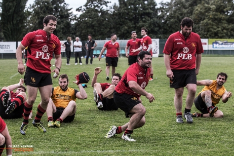 Romagna Rugby - Union Tirreno, foto 89