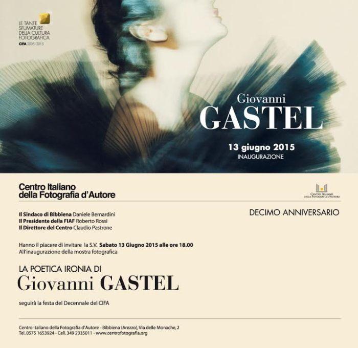 Decennale del Centro Italiano della Fotografia d'Autore