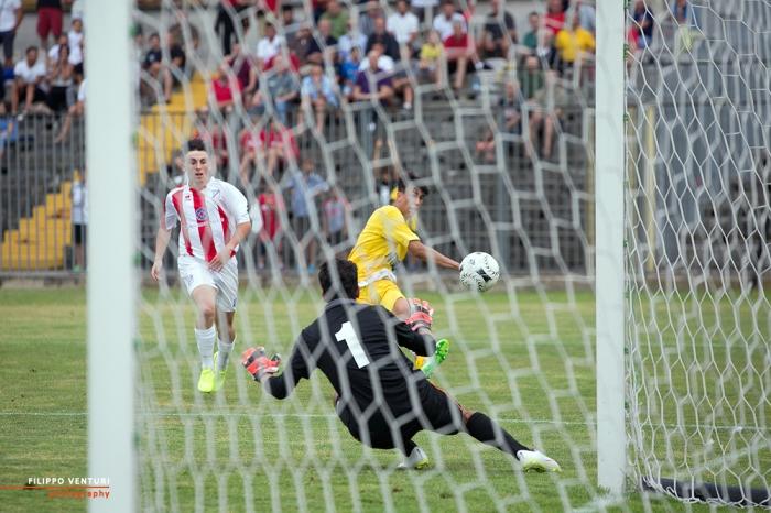 Il Ravenna Calcio vince il Campionato