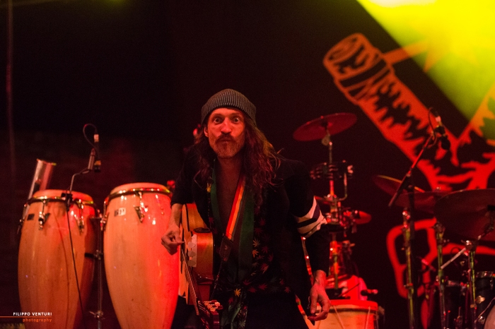 Gogol Bordello, photo 2