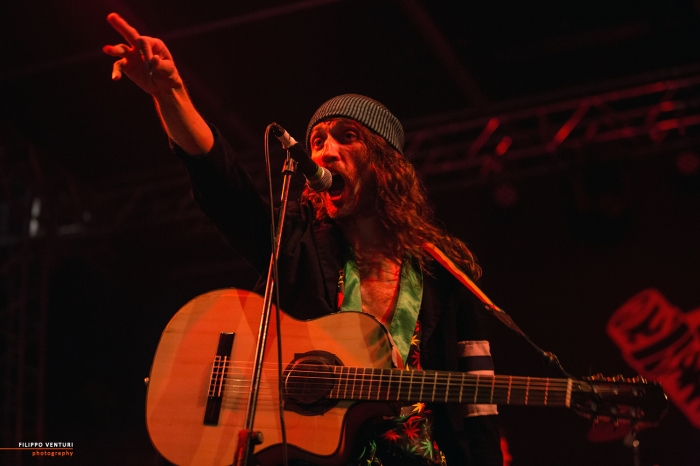 Gogol Bordello, photo 3