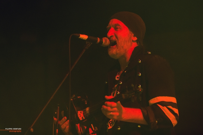 Gogol Bordello, photo 5
