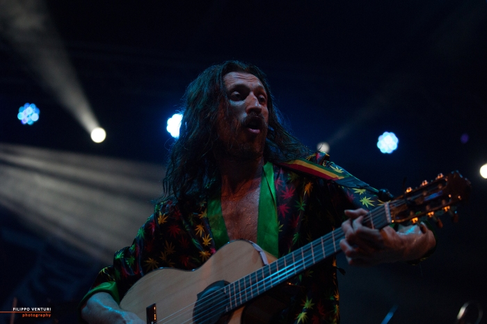 Gogol Bordello, photo 17