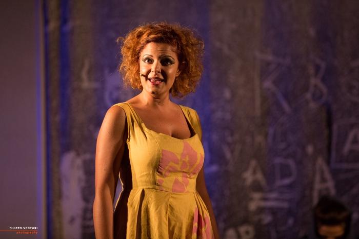 Lisistrata, con Vanessa Gravina, foto 2