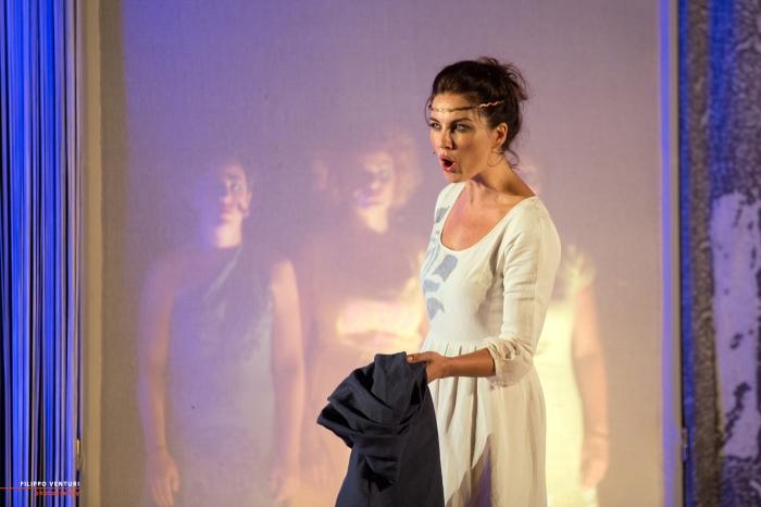 Lisistrata, con Vanessa Gravina, foto 18