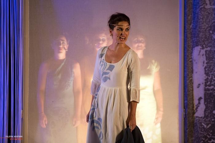 Lisistrata, con Vanessa Gravina, foto 19