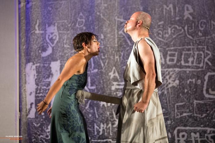 Lisistrata, con Vanessa Gravina, foto 23