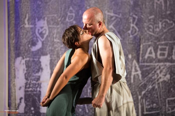Lisistrata, con Vanessa Gravina, foto 24