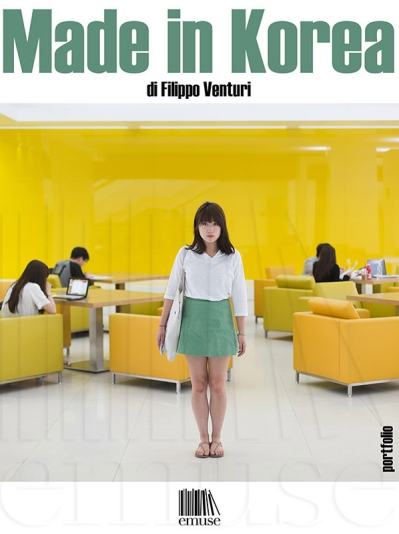 Made in Korea, mostra e libro