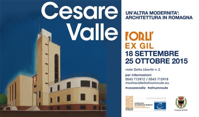 Mostra fotografica all'ex GIL di Forlì