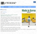 Made in Korea, ebook