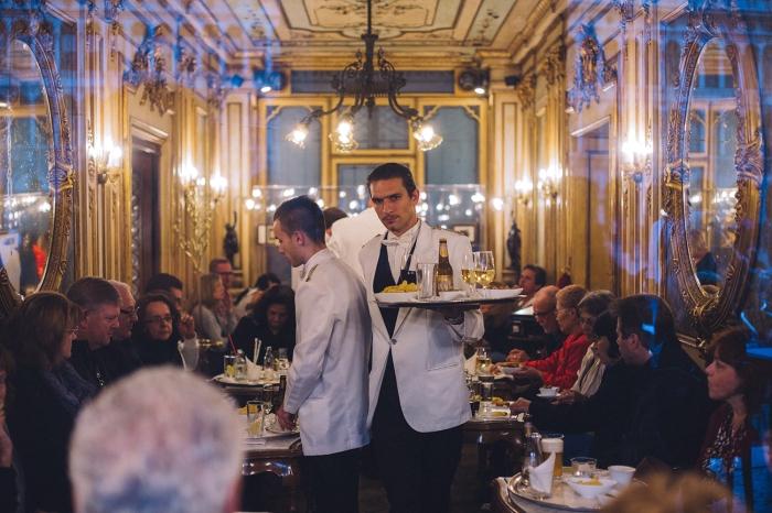 Venezia, Caffe Florian