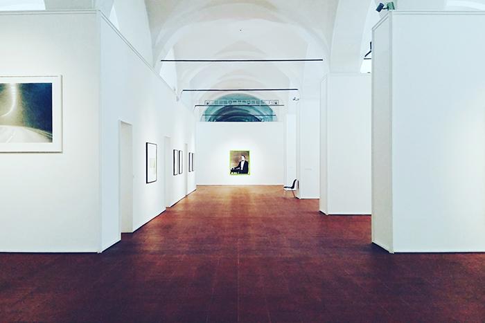 Fondazione Fotografia, Foro Boario, Modena