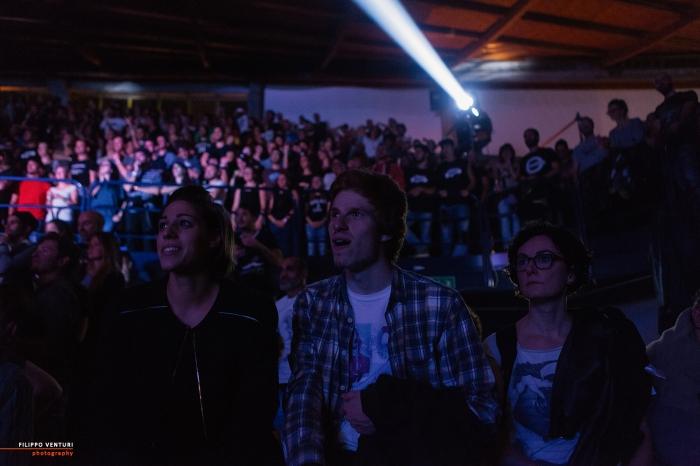 Concerto Foo Fighters a Cesena, foto 12