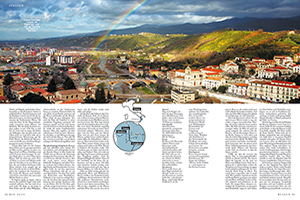 Publication: Die Zeit