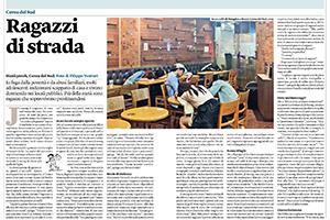 Publication: Internazionale