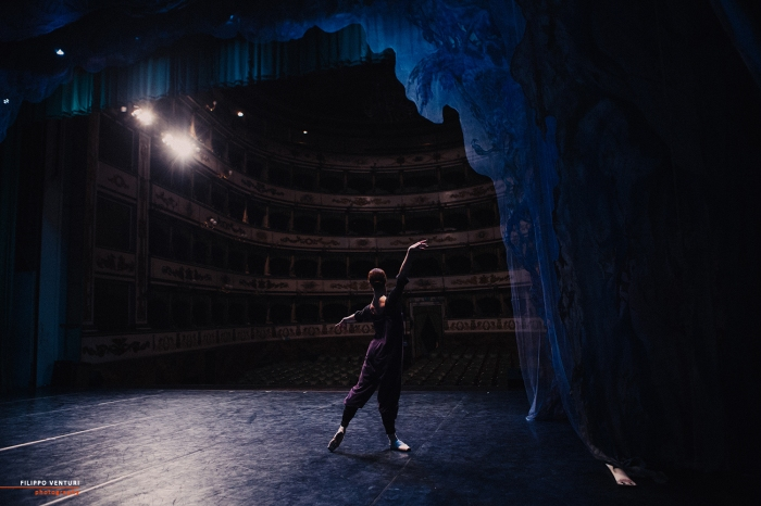 Ballet of Moscow, Swan Lake, photo 1