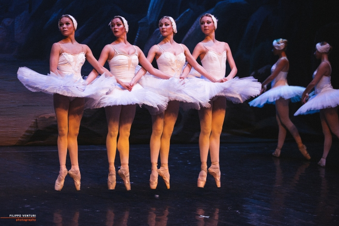 Ballet of Moscow, Swan Lake, photo 16