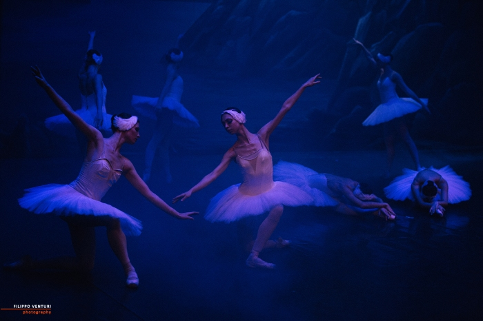 Ballet of Moscow, Swan Lake, photo 18