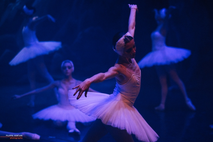 Ballet of Moscow, Swan Lake, photo 19