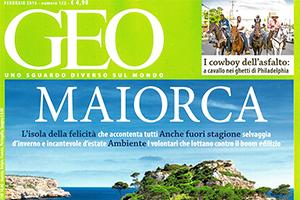 Geo Magazine Italia