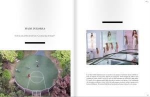 Filippo Venturi, Lazagne Magazine, #4