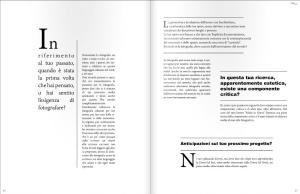 Filippo Venturi, Lazagne Magazine, #5