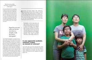Filippo Venturi, Lazagne Magazine, #6