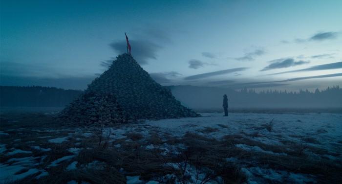 Revenant, di Alejandro González Iñárritu