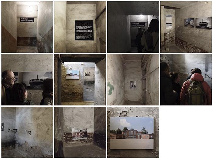 ATRIUM, Mostra Fotografica