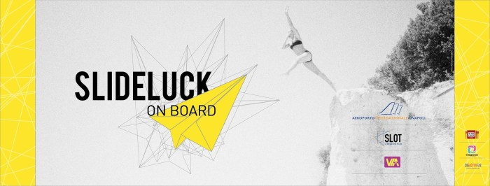 Slideluck On Board