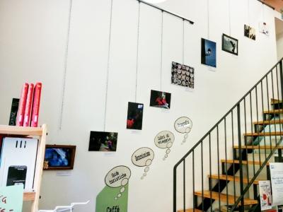 Libreria Moby Dick, Faenza