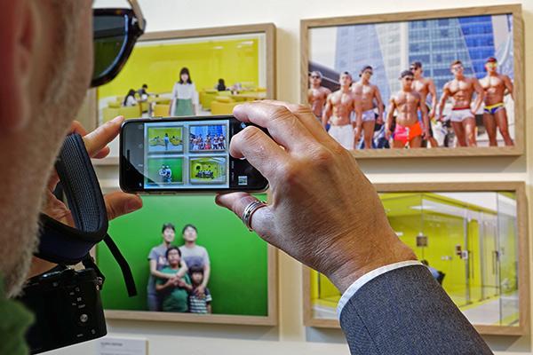 Sony World Photography Awards 2016: la fotografia italiana è grande protagonista