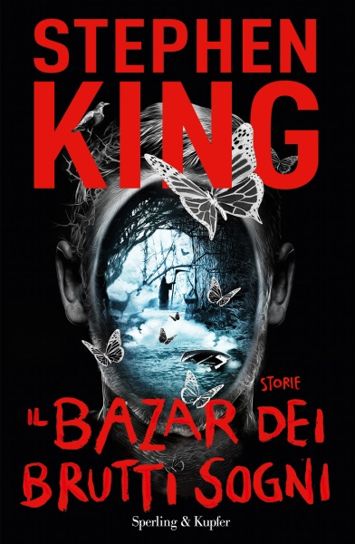 Il bazar dei brutti sogni, Stephen King