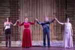 Agamennone, con Paolo Graziosi e Daniela Poggi, foto 30