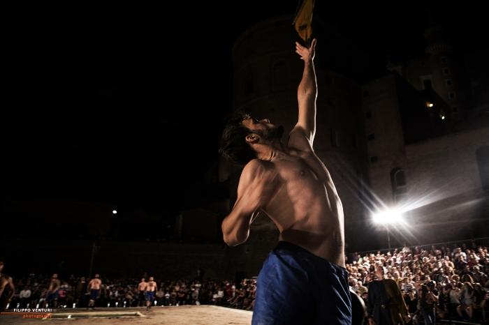 Gioco della Aita, Urbino, foto 8