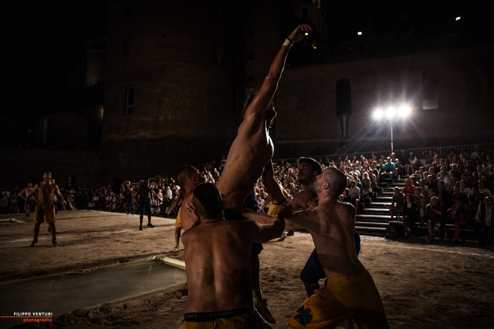Gioco della Aita, Urbino, foto 10