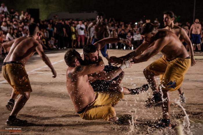 Gioco della Aita, Urbino, foto 11