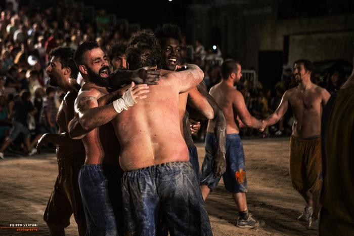 Gioco della Aita, Urbino, foto 26