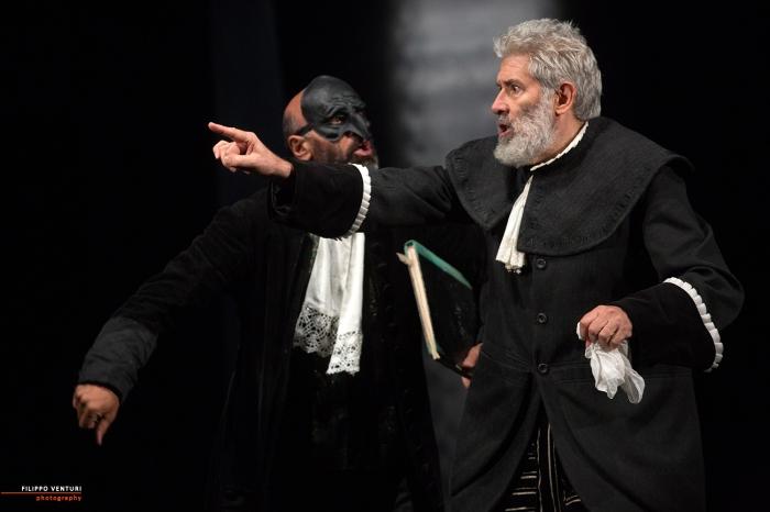 L'Avaro, con Alessandro Benvenuti, foto 35