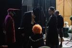 L'Avaro, con Alessandro Benvenuti (backstage), foto 14