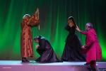 Re Lear, con Giuseppe Pambieri, foto 9