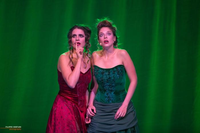 Re Lear, con Giuseppe Pambieri, foto 11