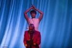 Re Lear, con Giuseppe Pambieri, foto 12