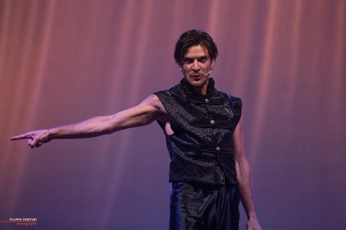 Re Lear, con Giuseppe Pambieri, foto 14